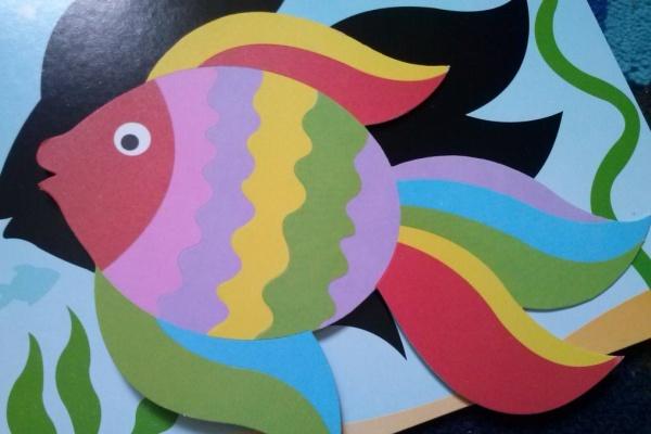 занаяти от цветна хартия и картон 2