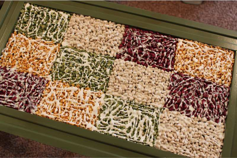 Obrtnici iz sjemena i žitarica to čine sami 10