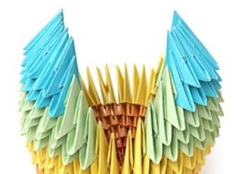 obrti iz trikotnih fotografskih modulov 12