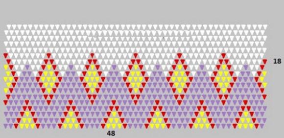 obrti iz trikotnih foto modulov 2