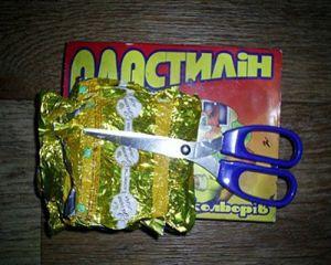 занаяти от бонбони 1
