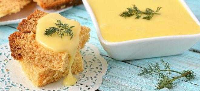 rastopljenog sira