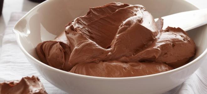 Krem do masła czekoladowego
