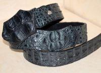 крокодил кожни ремен6