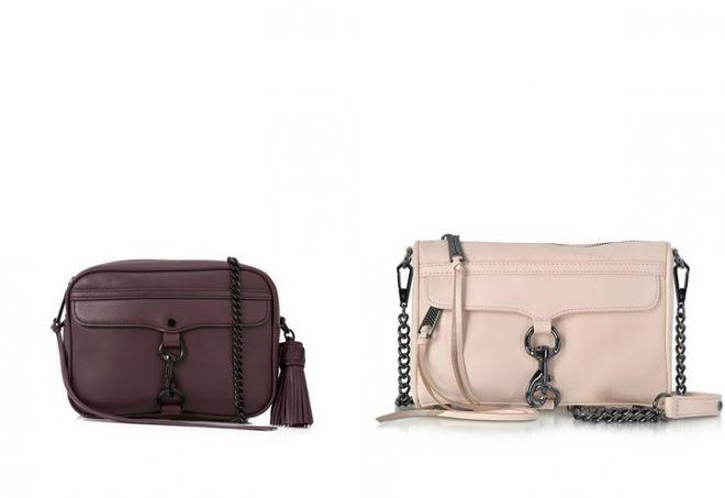 сумки кросс боди известных брендов