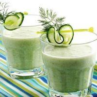 Кефир-краставица преглед диета
