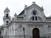 Церковь Эль-Саграрио - Куэнка