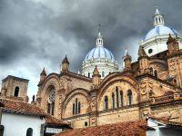 Кафедральный собор Ла-Инмакулада - Куэнка