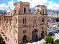 Кафедральный собор Ла-Инмакулада
