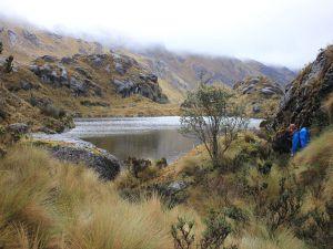 Национальный парк Кахас