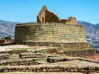 Куэнка - руины Томебамбы, крепость Ингапирка