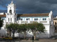 Куэнка, собор Эль-Саграрио (Старый собор)