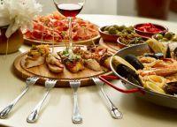 Национальное блюда Эквадора