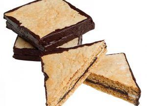 Десерт - Торта Титано