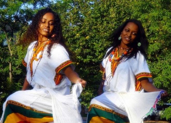 Музыка Эфиопии