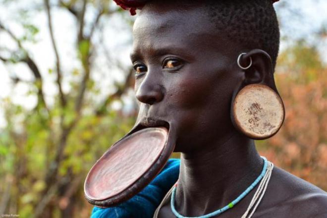 Свадебные традиции Эфиопии