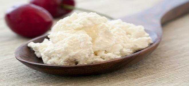 Twaróg z kefiru w jogurtnitsa