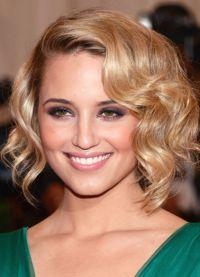 loki dla krótkich włosów 1