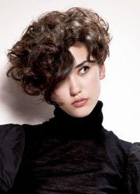 loki dla krótkich włosów 8