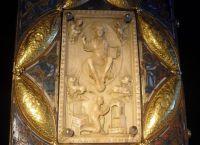 Евангелие епископа Ноткера