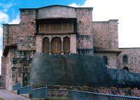 Храм Кориканча