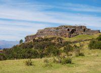 Крепость Пукапукара