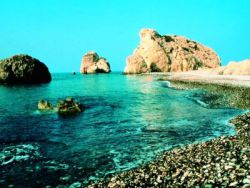 sezon pływacki na Cyprze