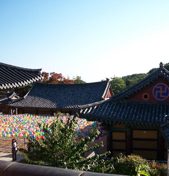 Храм Тонхваса