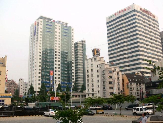 Район Юсонгу