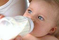 dječje mliječne kuhinje