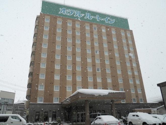 Отель на курорте