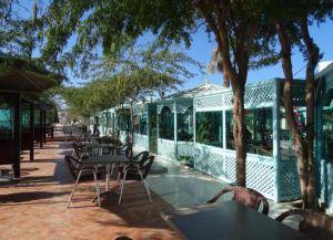 Cafe Restaurant Samarkand
