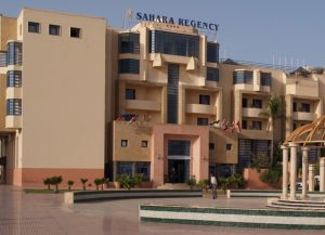 Sahara regency
