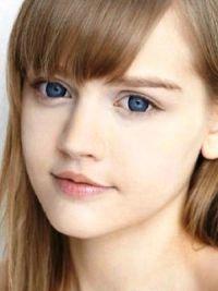 Dakota Rose bez makeupu 3