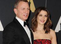 Рейчел и Дэниел появились на красной дорожке премии Governors Awards