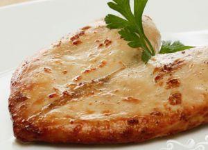 Курица, маринованная в ананасном соке