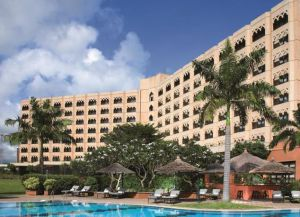 Dar-es-Salam Serena Hotel