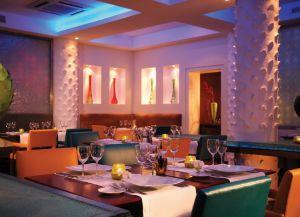 Дар-эс-Салам рестораны