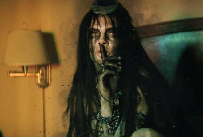 Кара Делевинь в «Отряде самоубийц»