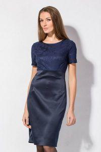 tamnoplave haljine 6