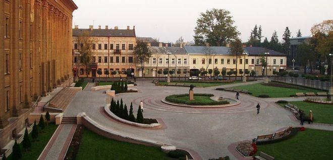 Университет Даугавпилса