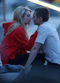 Неужели актеры влюблены друг в друга