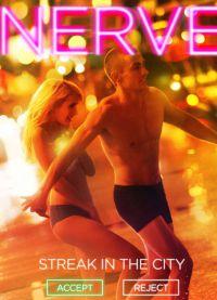 Постер к фильму Нерв