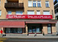 Музей игрушек в Давосе