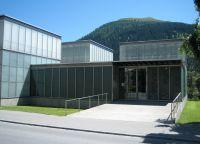 Музей живописи Эрнеста Людвига