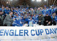 Чемпионат Спленгер