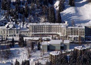 Steingeberger Grand hotel Belvedere