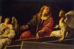 Marie Magdaléna a Ježíše Krista