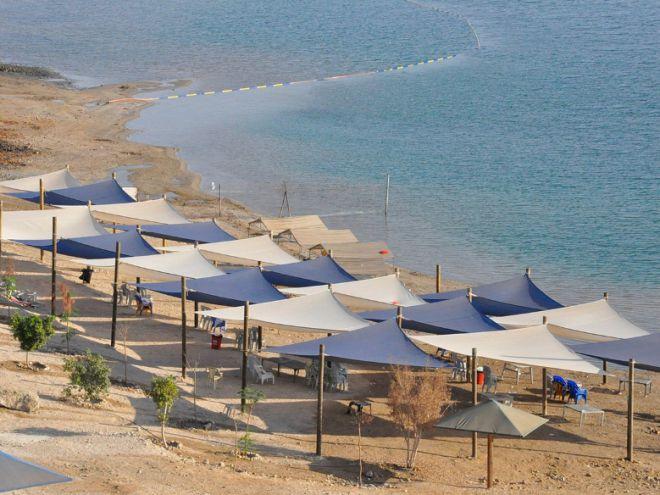 Пляж Бианкини