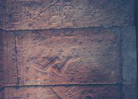 Дебод - изображения ритуальных актов